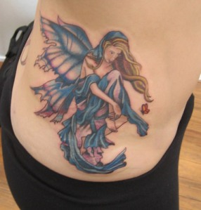 britney-spears-fairy-tattoo