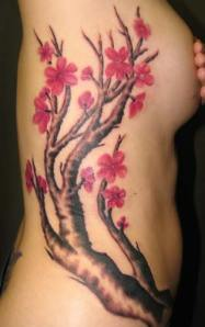 cherry-blossom-tattoo-art