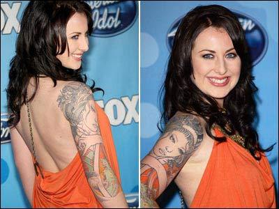 ladies slip on tattoo sleeves