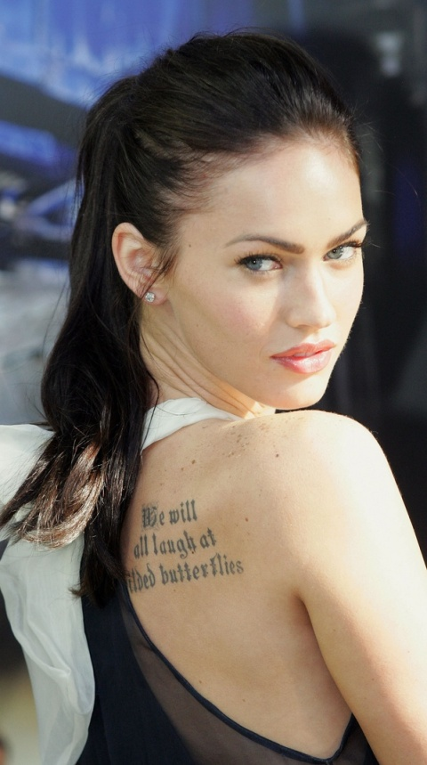 small girl tattoos