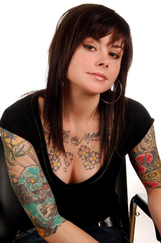 Labels: Female Breast Tattoo Art Katy Perry Has Josh Grobin Tattooed On